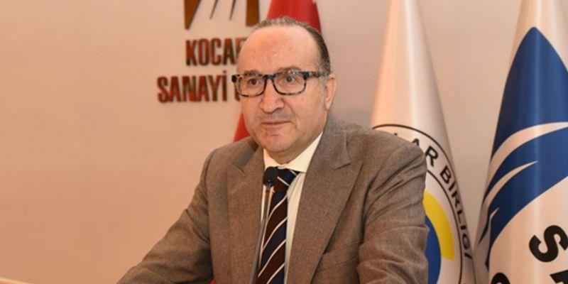 """Zeytinoğlu: """"Koronavirüsün olumsuz etkisini görmeye başladık"""""""