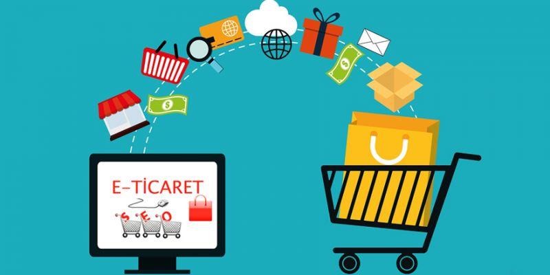 Kocaeli'de esnaflara ücretsiz e-dükkan ve ilan