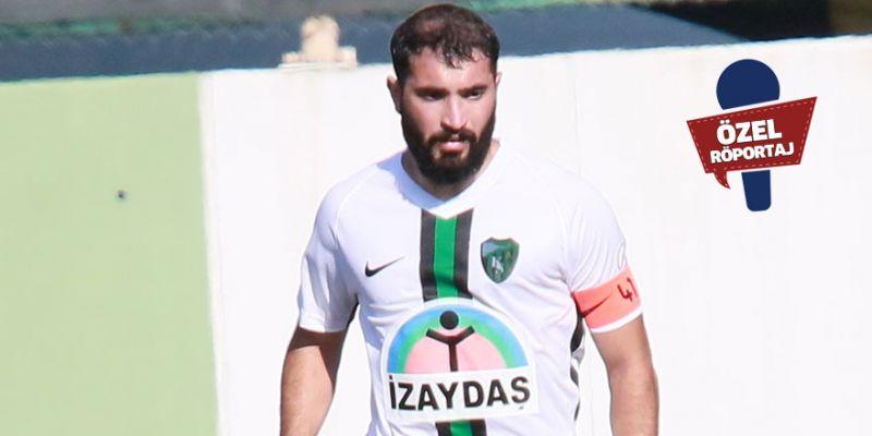 Kemal Can Aydemir: Kendimi gururlu hissediyorum