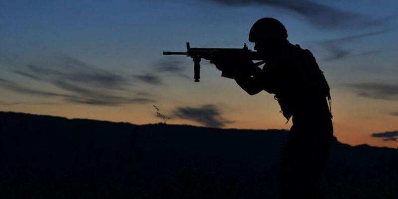 Sızma girişiminde bulunan 24 terörist etkisiz hale getirildi