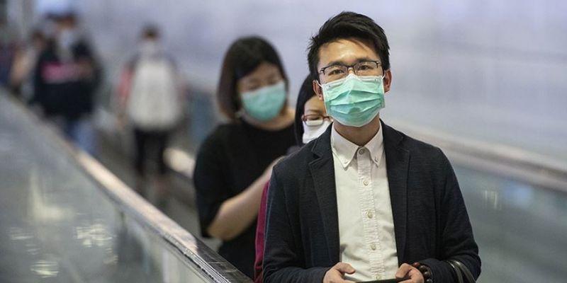 Koronavirüs vaka sayısı 1 milyon 100 bini aştı