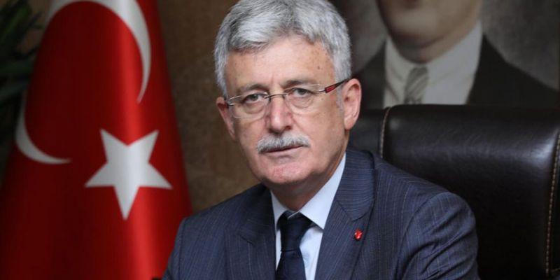 Ellibeş, Avukatlar Gününü kutladı