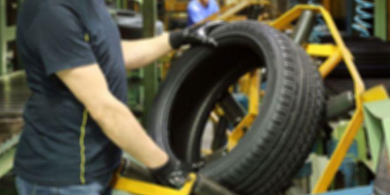 İzmit'teki lastik fabrikası 55 işçi alacak