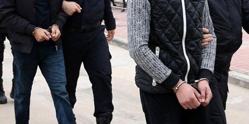 Kocaeli'deki hırsızlık olayının failleri İstanbul'da yakalandı