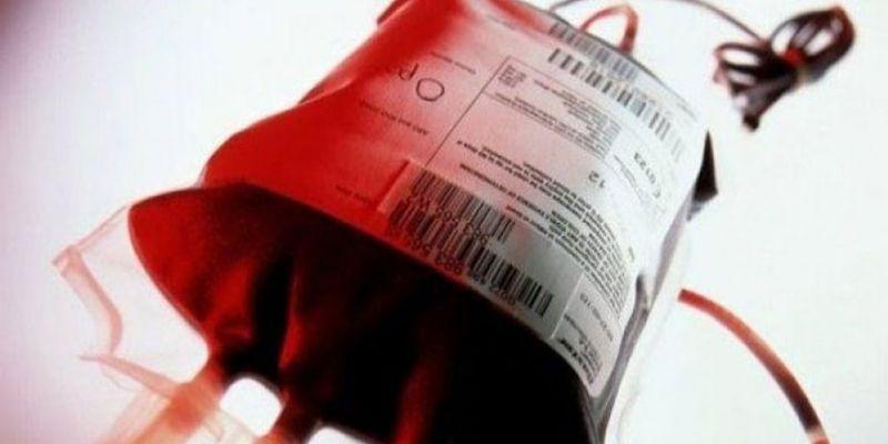 Acil kan aranıyor!