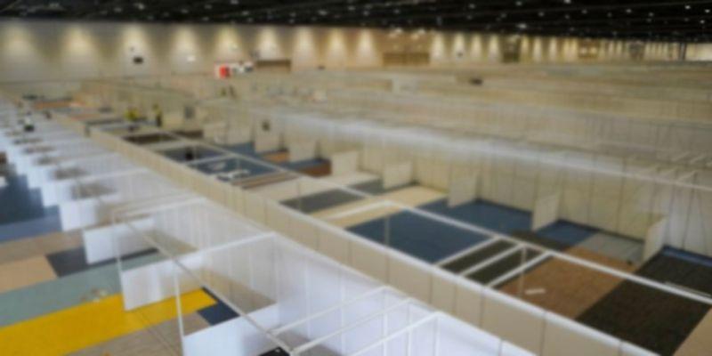 Kocaeli'de sahra hastanesi için yerler belirlendi