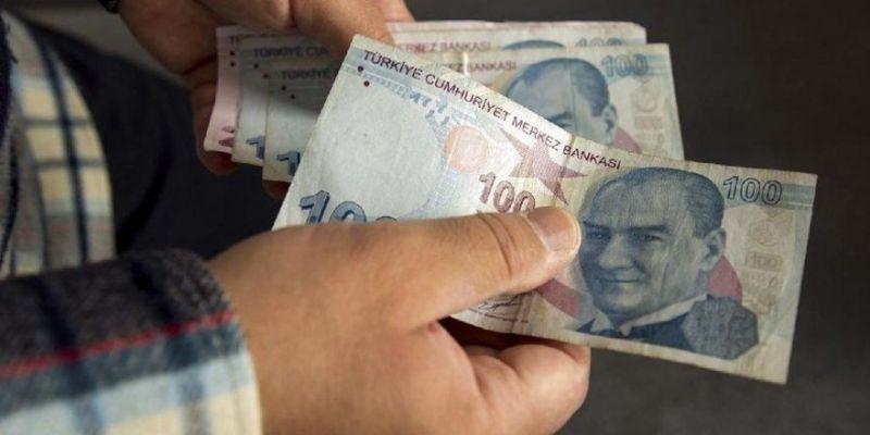 2,3 milyon aileye daha 1000 lira yardım yapılacak