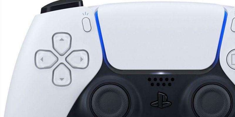 PlayStation 5 için geri sayım! Yeni kontrolcü tanıtıldı