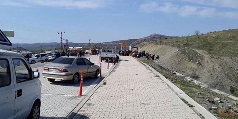 Diyarbakır'da PKK saldırısı: 5 kişi hayatını kaybetti