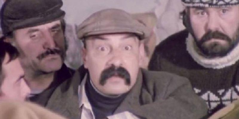 Yeşilçam'ın usta oyuncusu hayatını kaybetti