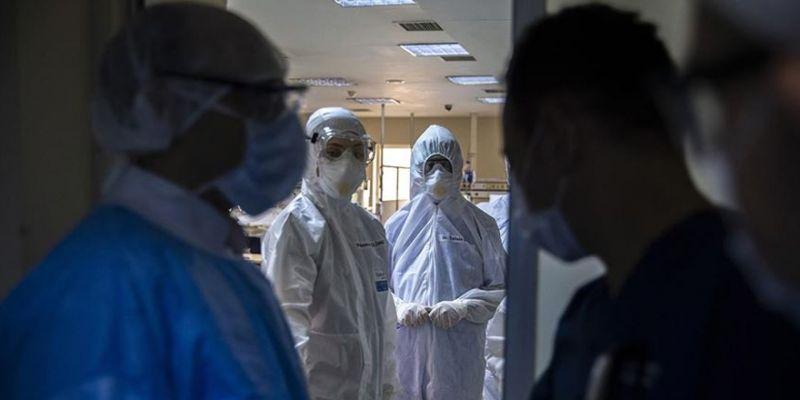 Koronavirüs vakaları 'acil hal' kapsamına alındı