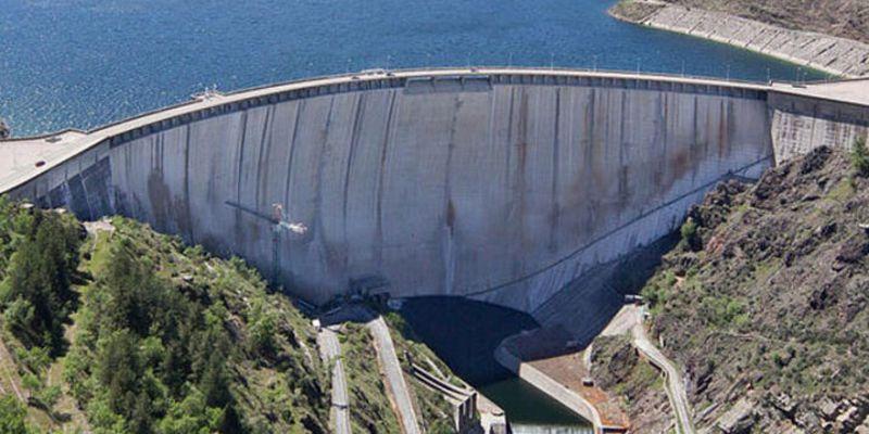 Sungurlu Barajı'na bakanlıktan onay