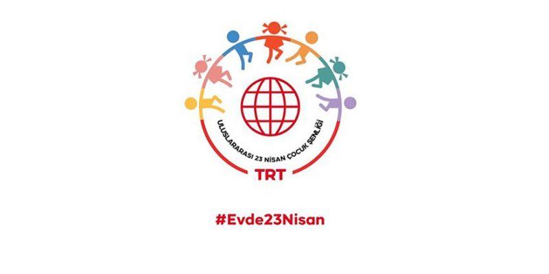 23 Nisan coşkusu TRT'de kutlanacak
