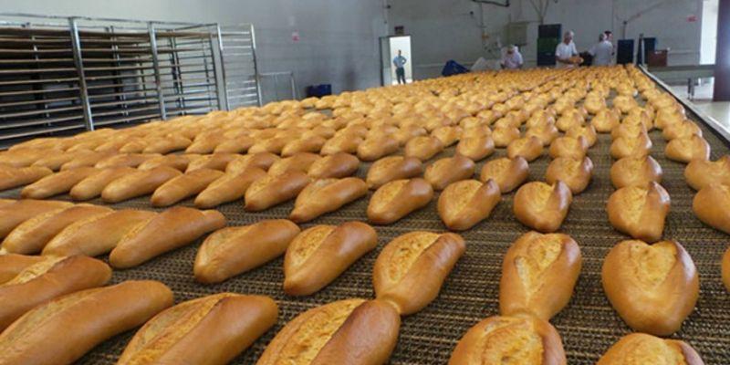 Kocaeli'de ekmek için toplantı başladı