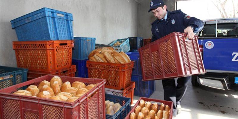 Kocaeli'de ekmek satışı araçlarla yapılacak