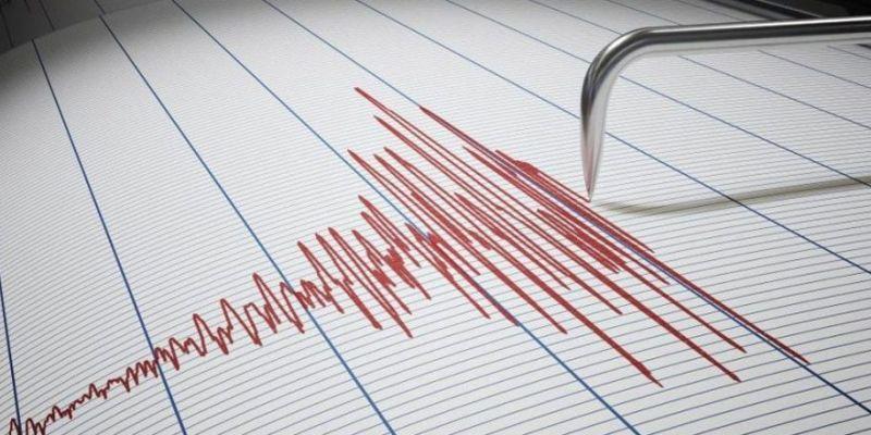 Sınırda ve Karadeniz'de deprem