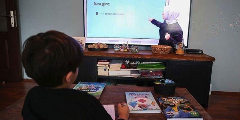 MEB'den çocuklar için yeni hizmet
