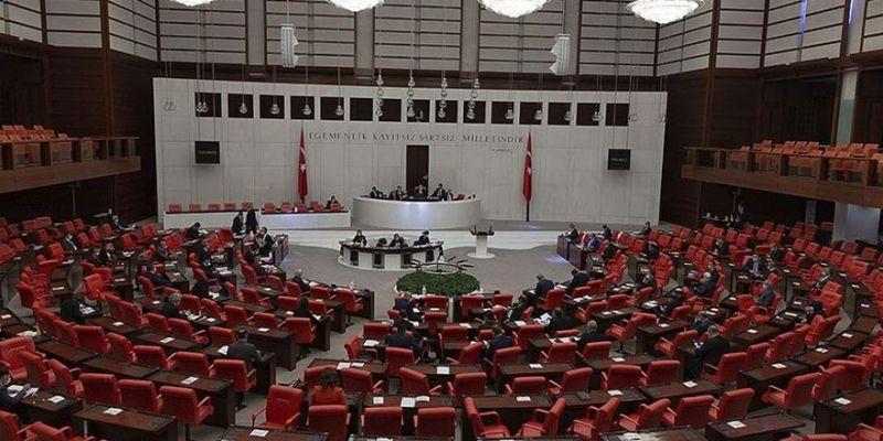 İnfaz düzenlemesinde 25 madde daha kabul edildi