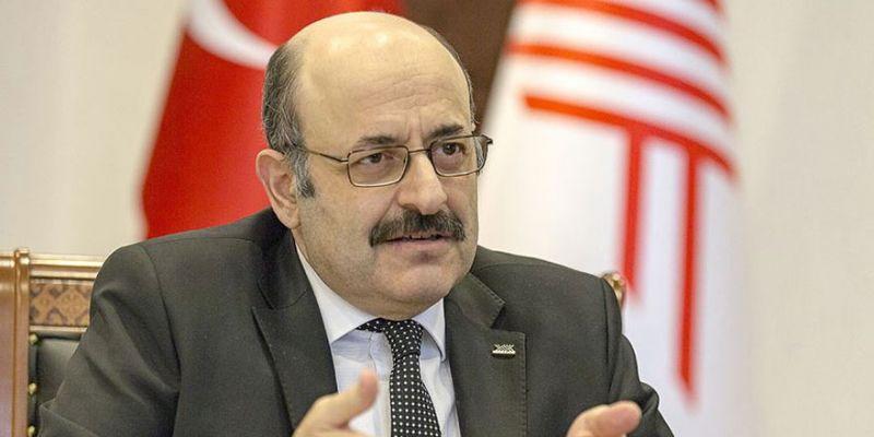 YÖK Başkanı Saraç yeni kararları açıkladı