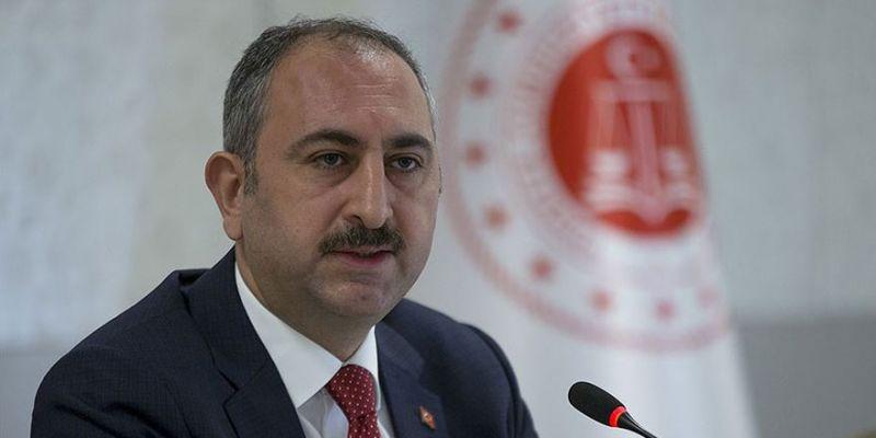 Bakan Gül: 3 hükümlü koronadan hayatını kaybetti