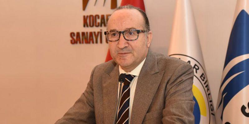 """Zeytinoğlu: """"Ekonomide canlanma devam ediyor"""""""