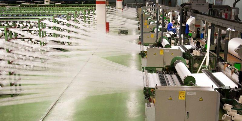 O fabrikada üretim tekrar başladı! İşçiler tedirgin
