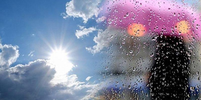 Kocaeli'de yalancı bahar! Yağmur geri dönüyor