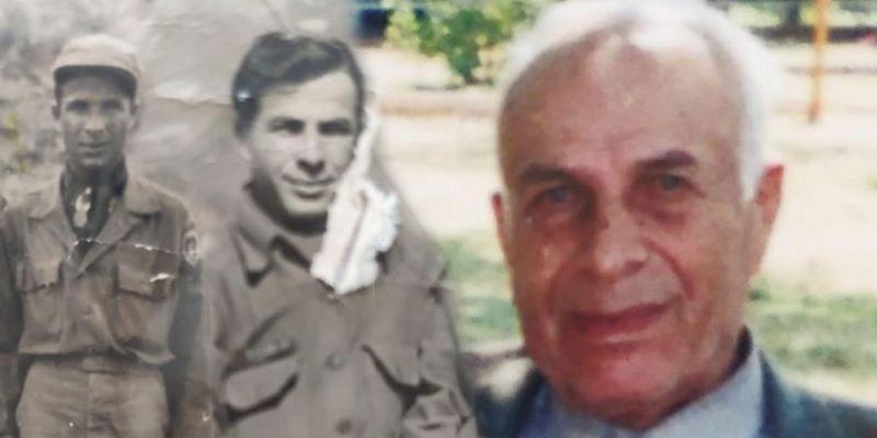 Kore gazisi Süleyman Acar vefat etti