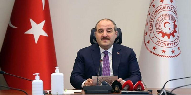 Bakan Varank'tan dev yatırım açıklaması
