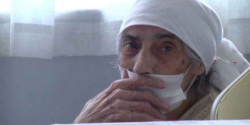 107 yaşındaki nine koronavirüsü yendi