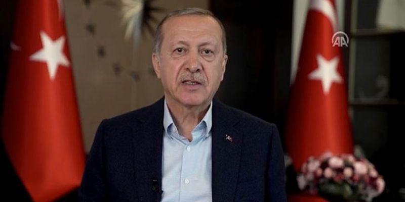 Cumhurbaşkanı Erdoğan'dan İnfaz Kanunu açıklaması