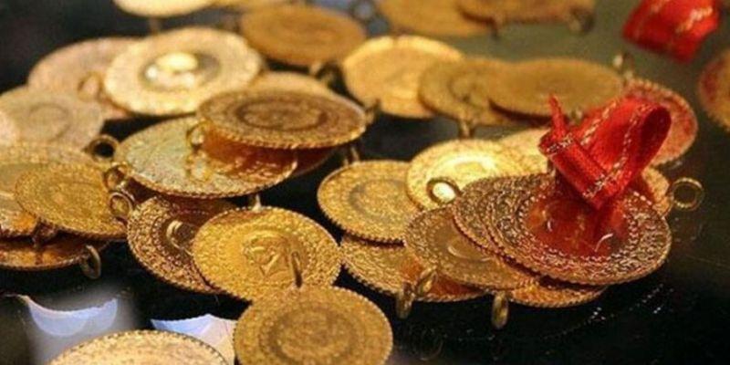 Tarihinin en yüksek seviyelerinde! Altın fiyatları rekora doymuyor