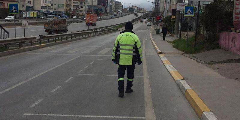 Meclis üyesinden 'parkomat' isyanı