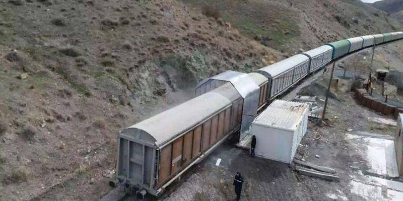 """Demir yollarında """"insansız"""" taşıma dönemi"""
