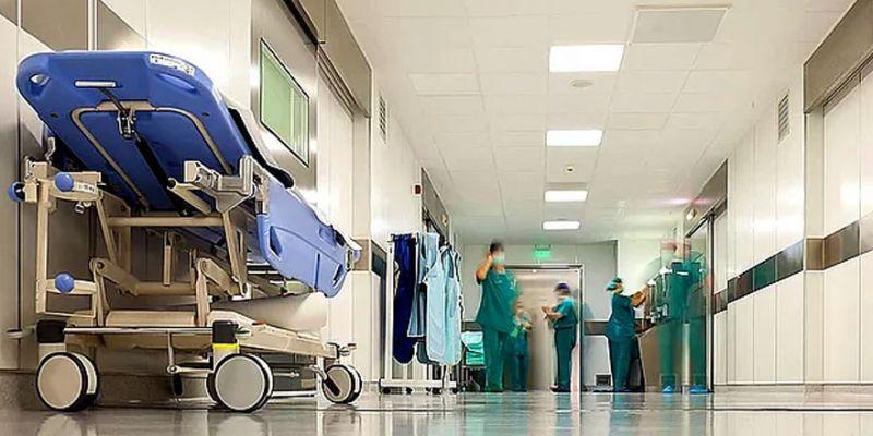 Hastanelere başvuru yüzde 80 azaldı