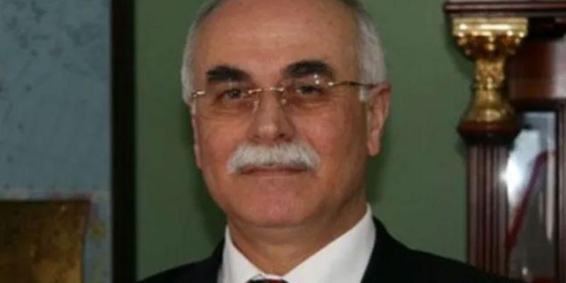 Hasan Ekşi koronadan hayatını kaybetti
