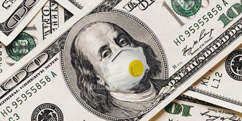 Koronavirüs doları sallamaya devam ediyor
