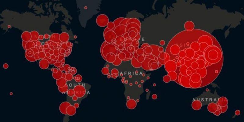 Koronavirüs salgını gün geçtikçe artıyor! İşte dünya genelinde rakamlar...