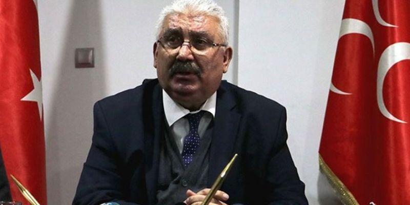 MHP'den infaz düzenlemesi açıklaması