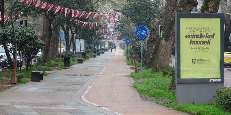 İçişleri Bakanlığı'ndan 31 il için yeni sokağa çıkma yasağı genelgesi!