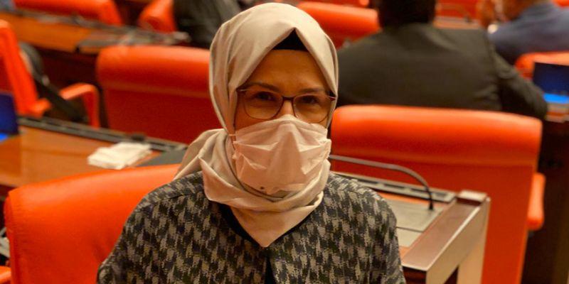 """Katırcıoğlu: """"Koronavirüs salgınına karşı ekonomik önlemler devrede"""""""