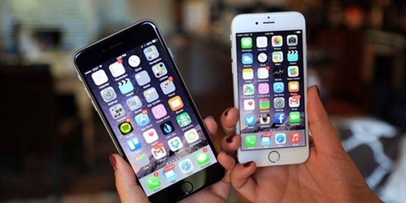 Apple 2 iPhone modelinin fişini çekti