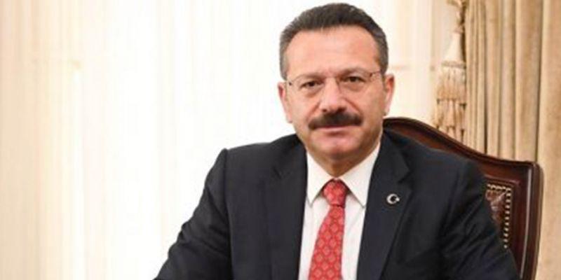 Vali Aksoy'dan sokağa çıkma yasağıyla ilgili önemli açıklama