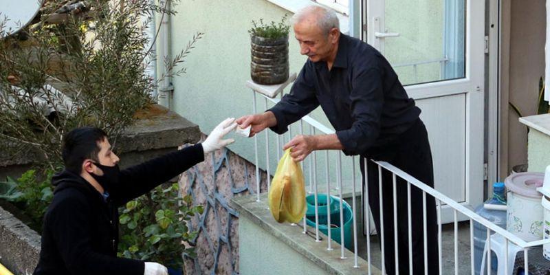 Fırıncılardan 'ekmek dağıtımında sorun yok' mesajı