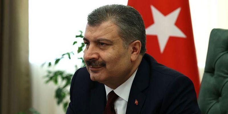 Sağlık Bakanı Koca'dan 'bahar' uyarısı