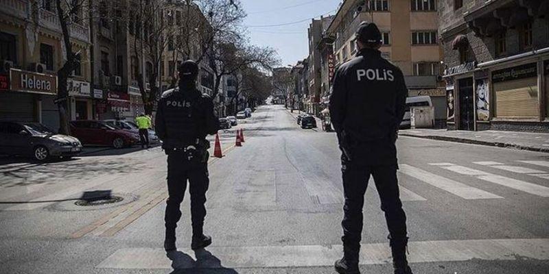 Kocaeli'de yasağı delen 539 kişiye ceza
