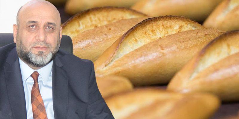 """Sarı: """"3,5 milyon ekmek, isteyen herkese ulaştı"""""""