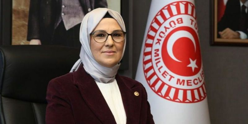 """Katırcıoğlu: """"Ülkece bununda üstesinden geleceğiz"""""""