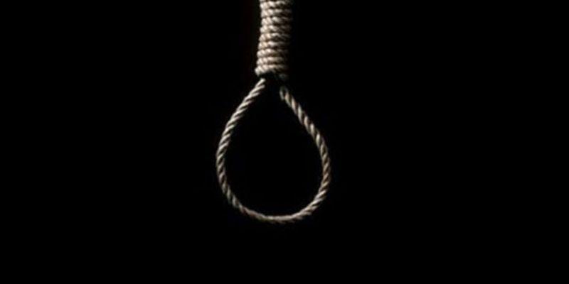 80 yaşındaki adam intihar etti