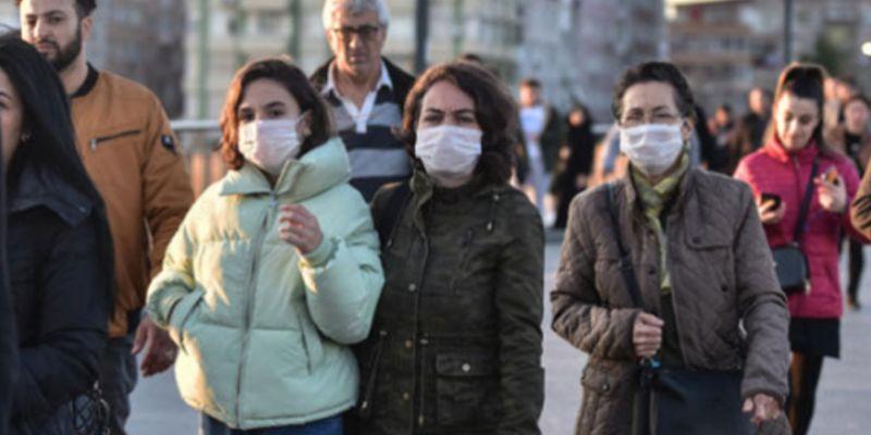Türkiye, Ramazan'da koronavirüs seyrinin azalacağını düşünüyor